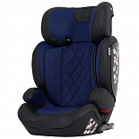 Автокресло Rant Space isofix Genius Line Blue