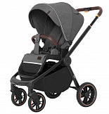 CARRELLO Epica Iron Grey