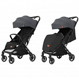CARRELLO CRL-5503 Turbo moon grey