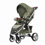 CARRELLO Vista Olive Green арт. CRL-8505