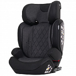 Автокресло Rant Space isofix Genius Line Dark grey