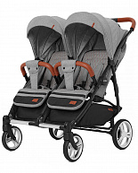 CARRELLO Connect CRL-5502/1 Ink Gray